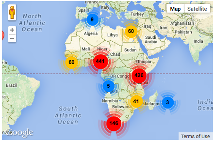 "Very useful… Where do projects get funding in Africa? - http://t.co/jSrpZ3WBAK"" http://t.co/2NWuRX7y5C #startups"