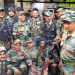Salute to each and every jawan at lOC wat a experience I had there Respect # and Salute. Jai Hind