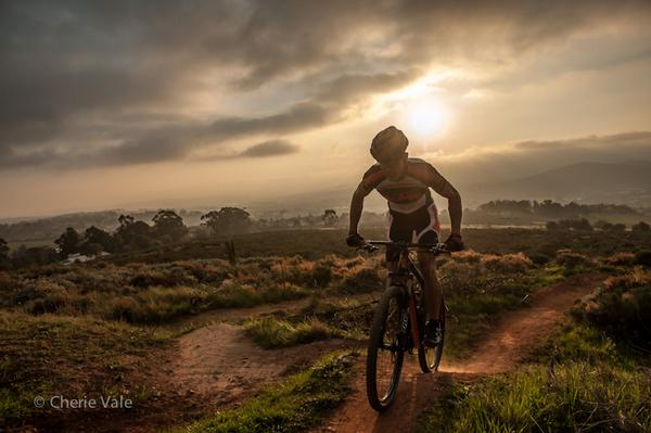 Great photo Cherie RT @CherieVale: Lights, Camera, Action!  @heikored @KTM_BikeSA http://t.co/OFjMtukX46