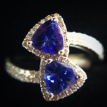 RT @harryrcollinson: Beautiful tanzanite and diamond ring made in our workshop @CollinsonJewllr #northeasthour http://t.co/lb6MVKxrj1