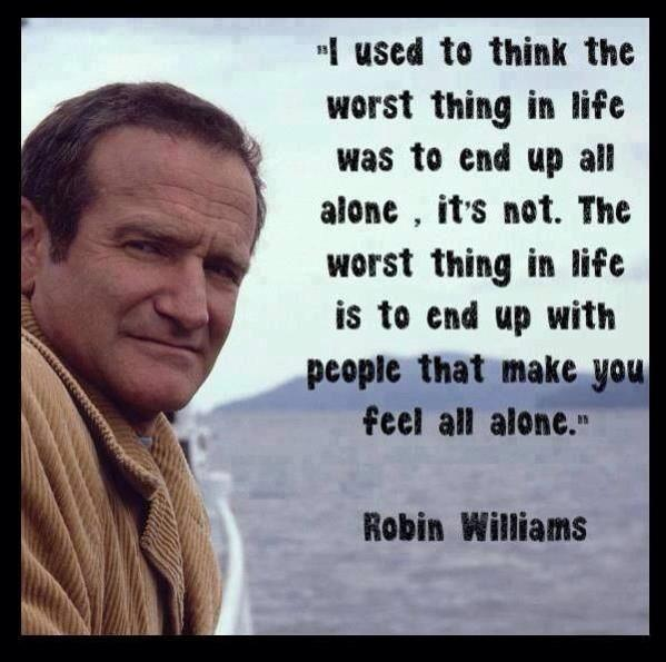 Saddened to hear of the passing of one of comedy's and acting's all-time greats.  RIP Robin Williams http://t.co/Y3PNQzynSa