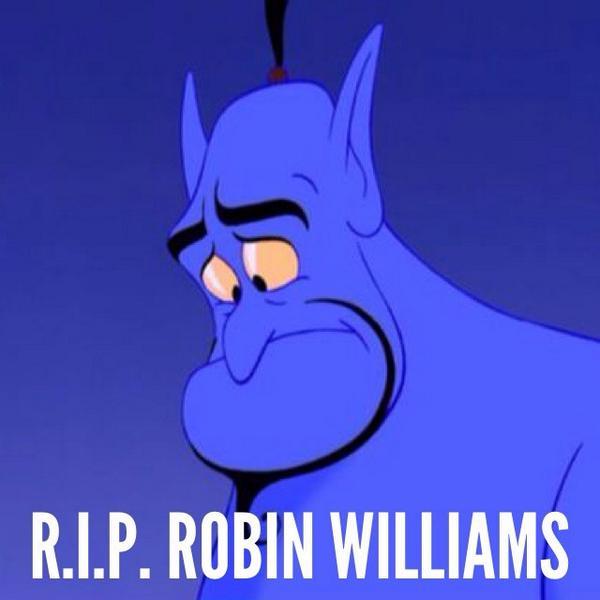 #NeverHadAFriendLikeMe #RipRobinWilliams http://t.co/BwbUJm6KtO
