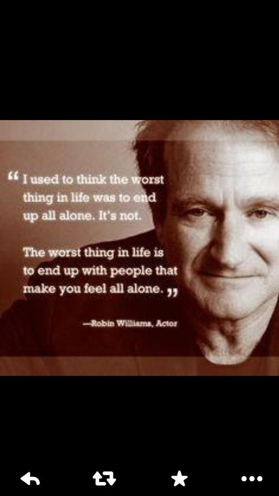 I'd like take a moment to say Robin Williams will be missed. RIP. Thank you for the childhood memories. http://t.co/U9xxl9ggbO