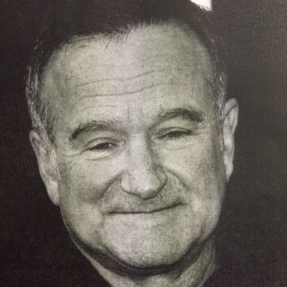 We are heartbroken at the loss of comedy  genius #robinwilliams #feelslikelosingfamily http://t.co/aRDUdEh3cI