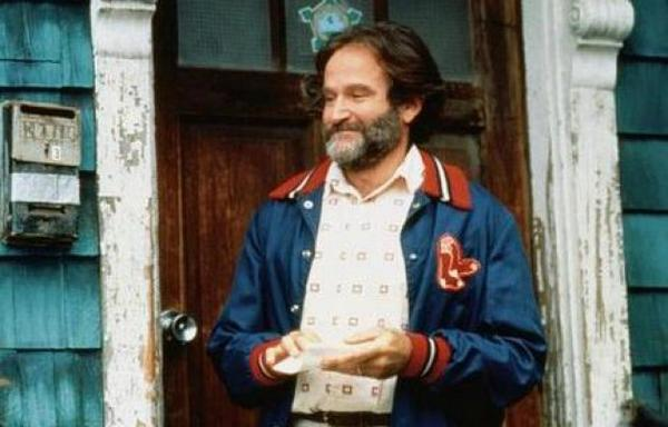 "I slid my ticket to Game 6 across the table and said, ""Sorry guys, I gotta see about a girl.""  RIP Robin Williams http://t.co/JGENB7Vajb"