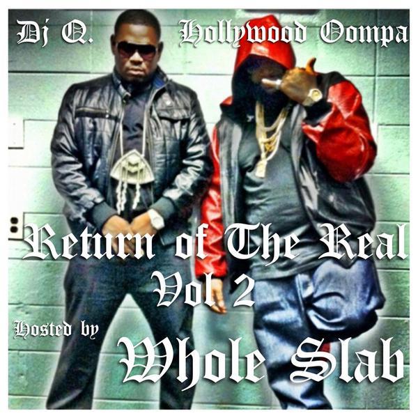 (Mixtape) Return Of The Real 2 http://t.co/6ZYYTfhBrb … @DJQMemphis @HollyWoodOompa @DuecePoppi @OrangeMixtapes http://t.co/UaeIZnFFzP rt