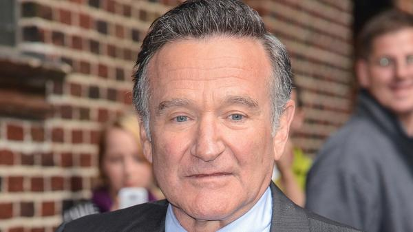RIP, Robin Williams... RT @mashable: Robin Williams dead at 63. http://t.co/TfD5PkRzLz http://t.co/wycXSONXZo