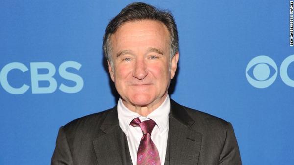 LO ÚLTIMO: Muere el actor Robin Williams a los 63 años http://t.co/IVT5wznPmm http://t.co/D83tPC2zEA