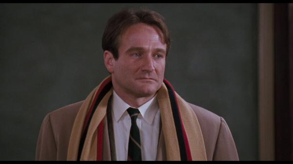 ÚLTIMA HORA - Fallece el actor Robin Williams. Adiós capitán, mi capitán http://t.co/VyhwslLfIN http://t.co/tH6d5F1srp