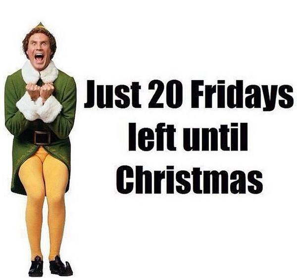 The excitement is so real. #ilovechristmas http://t.co/fU4bB25985