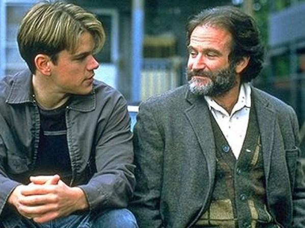 Goodbye Robin. You made me laugh and cry. I'll miss you. http://t.co/39PrrHi7xG