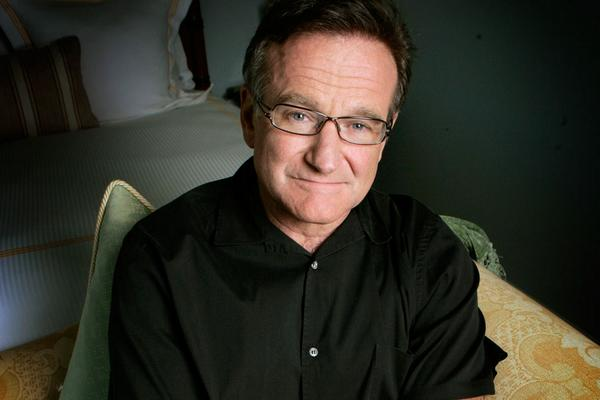 ÚLTIMA HORA: Robin Williams ha sido hallado muerto en su casa de Tiburon, California, por la policía local. http://t.co/IGLQt1bwQO