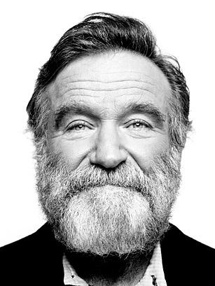 Heaven just got a whole lot funnier... #RIPRobinWilliams http://t.co/GvKN1MjJCc
