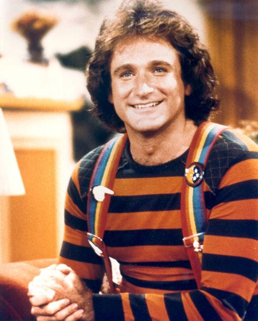 Completely heartbreaking. RIP Robin Williams. Your humor, brilliance, childlike wonder and warmth impacted me deeply. http://t.co/Xp2j3NjKm8