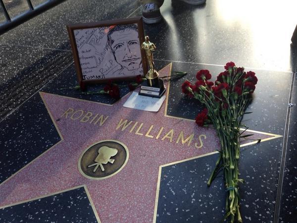 Breaking news on Robin Williams dies - breakingnews.com