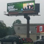 OOH billboard Aug 12, 2014 B