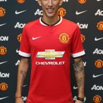 "More: ""I'm impressed by the vision & determination everyone has to get this club back to the top."" #WelcomeDiMaria http://t.co/qkr321OFVY"