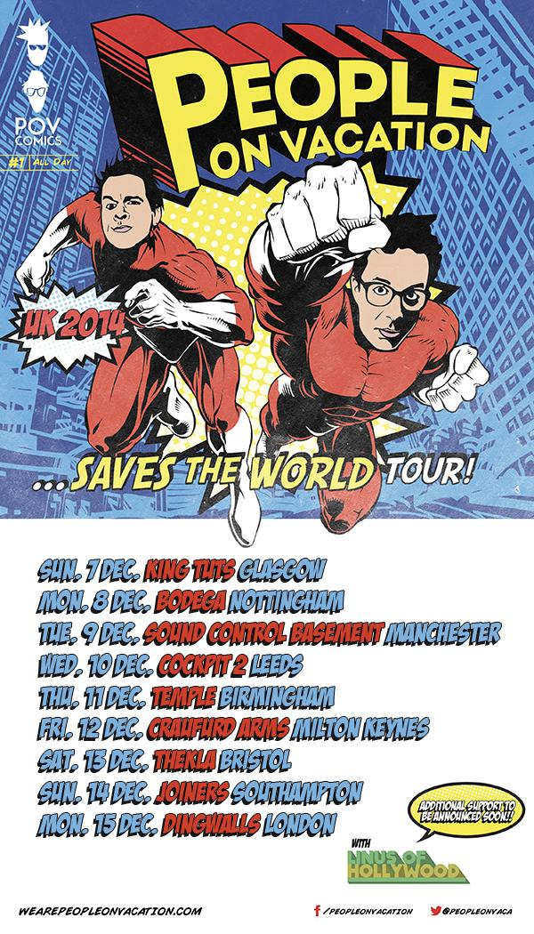 UK TOUR ANNOUNCEMENT!! We're OFFICIALLY returning to the UK this December!!! Tix on sale Friday!! RT!!! @jaret2113 http://t.co/XuDaic1K6e