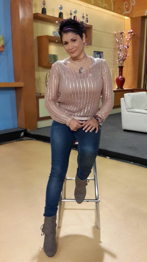 Muy Buenos Días RCN (@MBDRCN): Hoy con nosotros @aydasanacion en #MatesParanormalMBD http://t.co/42onDKB17w