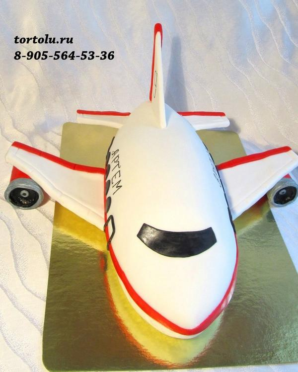 Торт самолет мастер класс фото