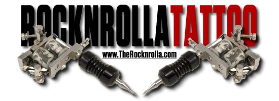 #Tattoo World by Rocknrolla - All The News From The World of Tattooing http://t.co/pmsa2LPf8V http://t.co/qsECFCZuUD