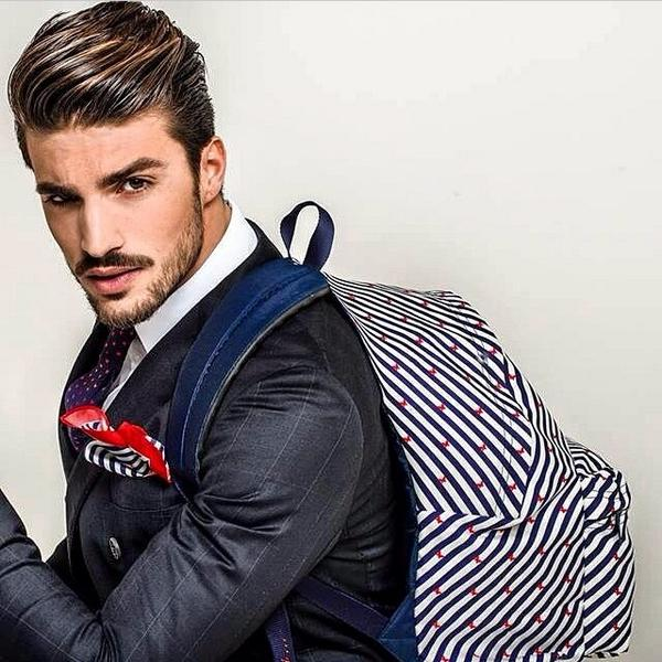 For some of you my friends is time to go back to back to school or University in September, well do it with style!😉😎👍 http://t.co/U4MOHvEqvs
