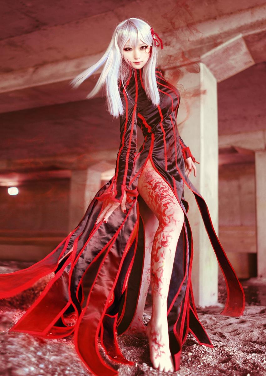 Sakura Matou (Fate/stay night) par Mussum #cosplay #fate http://t.co/xFKdCWPNMe