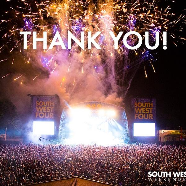 Thank you to everyone for coming out... what an incredible two days! See you next year! #SW4 http://t.co/NrMrxsnFpI