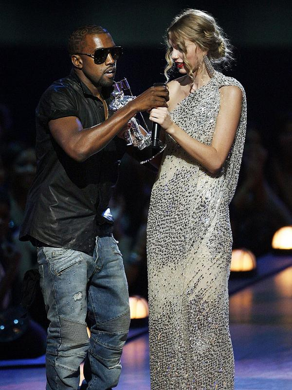 On this day in history: 5 years ago, the term Kanye'd was born  http://t.co/fULuHCFAjb http://t.co/ZTFBE8qrnY