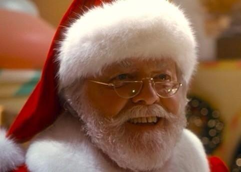 Rest in peace Richard Attenborough. You were the best Santa ever. #miracleon34thstreet #RIP