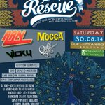 RT @infobandung SMAN7BDG RESCUE, Sat 30/8/14 at GOR CTRA w/ @RANforyourlife @moccaofficial @vickykciv @GBluesShelter http://t.co/yNCR7oEjIv