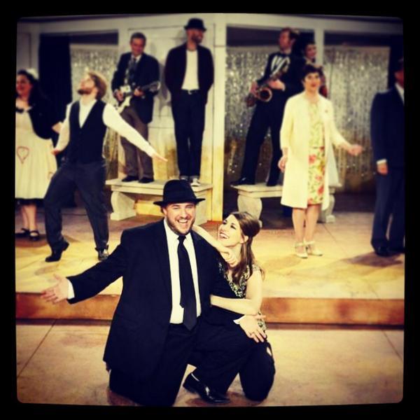 Happy closing night of Shrew all! @shakespearesask http://t.co/0yFYn4DZPJ