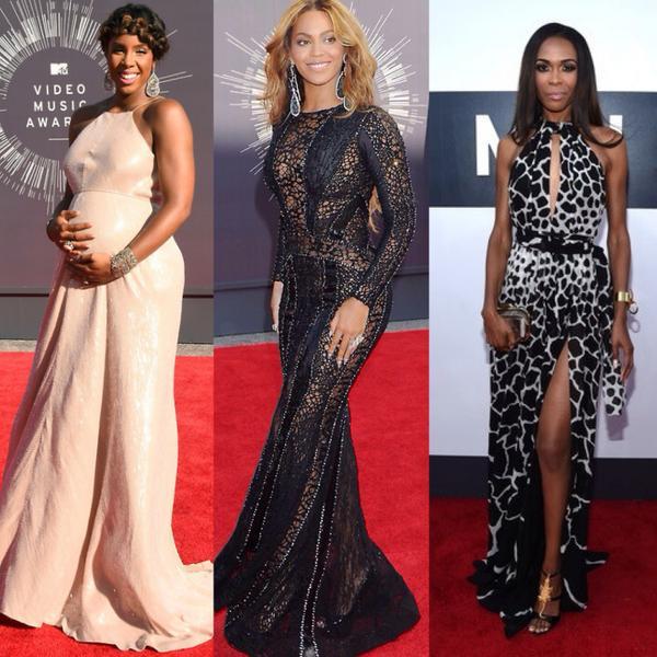Destiny's ChilRen @ VMAs 2014 http://t.co/S3ERsg8eW6