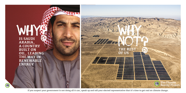 Saudi Arabia, a country built on oil, is leading in #renewable energy. Why not all of us? http://t.co/PBjtjqzNUP http://t.co/sAraZxvN6W