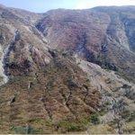 RT @AndesVenezuela El cañón del río Chama, patrimonio natural de #Mérida, es un paraíso de geoformas http://t.co/dfcTvd4kYx