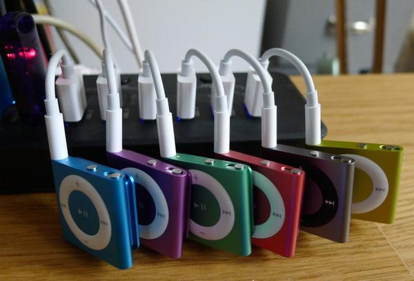 The sledgehammer approach of getting around a few 'which playlist on which iPod' issues we've been having… http://t.co/3DhiU8ZPO9