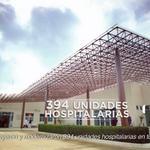 RT @COFEPRIS: Se inauguraron nuevos hospitales generales y de especialidades. #Salud #SegundoInforme http://t.co/cZ45yNubct http://t.co/zSNTrQ64T1
