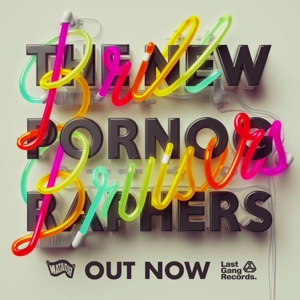 The new album Brill Bruisers is now available! Get it here: http://t.co/XYMeEXSwaw #BrillBruisers http://t.co/AvE3Y325Xq