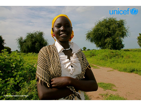 """""""We want to be able to build our country, but how can we do it if there are no schools?"""" -Nyaluak, 14  #SouthSudanNOW http://t.co/uZ6rWmmbuW"""
