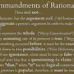 """RT @simon_ol: God morgon! Tänk om resten av valrörelsen skulle följa detta? """"@TweetSmarter: How to have a rational debate http://t.co/q5pkQ7wOiS #sm"""""""