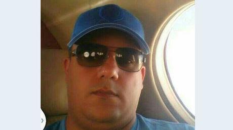 SuNoticiero (@SuNoticiero): ¡Qué descaro! Asesino de Adriana Urquiola se pasea por El Tigre (FOTOS)   http://t.co/HZ4jgjqBJb http://t.co/ofFSmeu1Yv