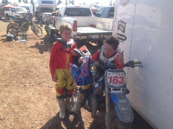 RT @reed_lepine: Motocross teaches boys if you work hard you will accomplish your goals.@mxforum @airmail114 http://t.co/fwNSyWJsg8