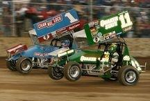 Two legends retiring in the same year. These guys have made sprint car racing what it is today. http://t.co/i3gNu81OJY