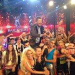 RT @cuervotinelli: Muy divertido final hoy de Showmatch. http://t.co/wpncObVDXu