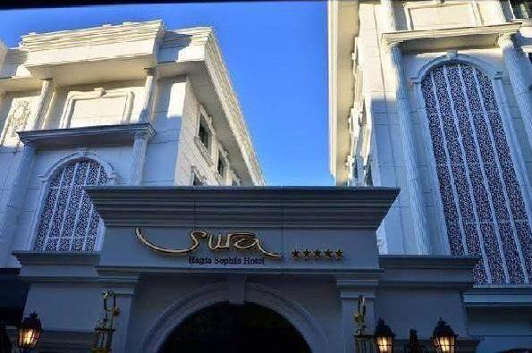Sultanahmet'teki 400 yıllık tarihi Osmanlı Arşivi binası otel oldu http://t.co/FNUutZJw4j http://t.co/ZisVONGzlq