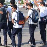 RT @TabascoHOY: La huelga iniciada ayer en los #Cecytes generó que los alumnos llegaran, pero a jugar futbol http://t.co/8ScSnr5LLP http://t.co/kpJssdjopd