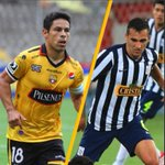 #HOY ALIANZA DE LIMA vs @BarcelonaSCweb desde el Estadio Alejandro Villanueva #LIMA 21H00 #CopaSudamericana http://t.co/fJtQ7KQeJ8