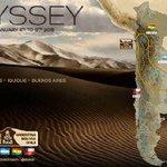 Dakar 2015: Cuatro estapas se correrán en Bolivia http://t.co/0VybDI8Bmn #Bolivia #dakar2015 http://t.co/LtNEtwy1r2