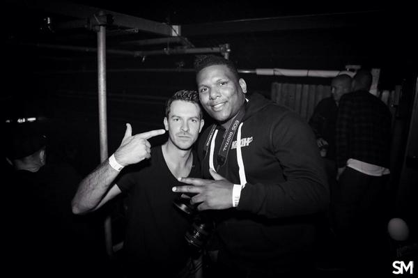 Big Up @ashoztd At The #SnoopDogg Event In #Manchester !! Watch Out For His ShoutOut On Vid #Kodhtv #Shizzle lol http://t.co/XPmTRUSRyg
