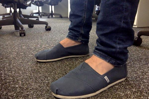 Best Socks For Toms Shoes